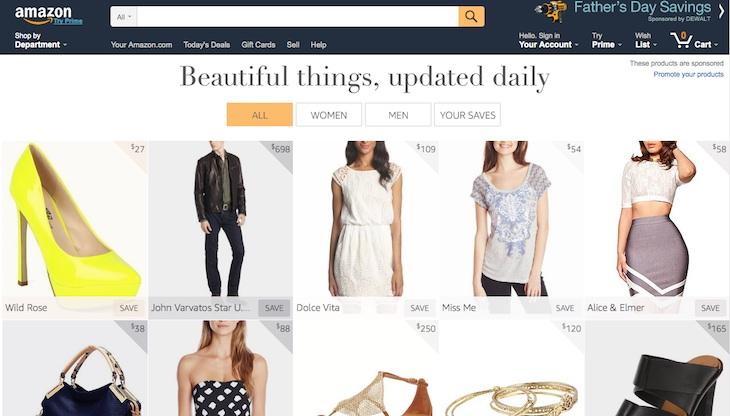 Amazon seller producto en preventa