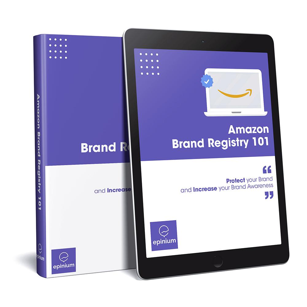 brand registry whitepaper