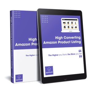 High Converting Product Listing