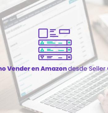 como vender en Amazon